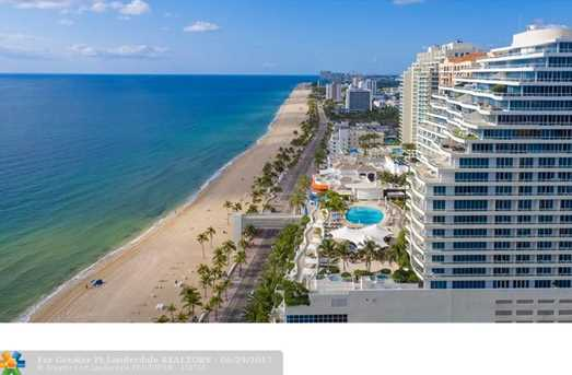 1 N Fort Lauderdale Beach Blvd, Unit #1703 - Photo 8