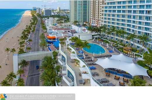 1 N Fort Lauderdale Beach Blvd, Unit #1708 - Photo 12