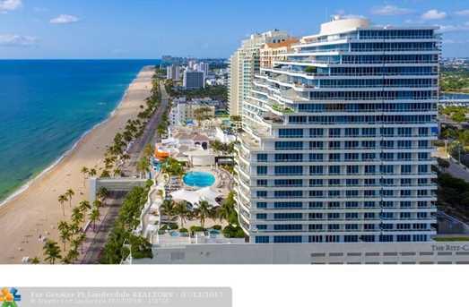 1 N Fort Lauderdale Beach Blvd, Unit #1708 - Photo 8