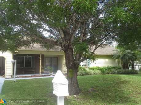 14551 SW 152nd Ct - Photo 1