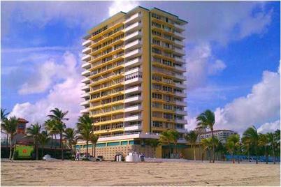 545 S Ft Lauderdale Beach, Unit #703 - Photo 1