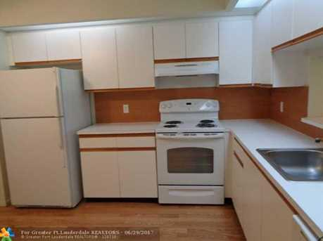 12650 SW 6th St, Unit #K208 - Photo 2