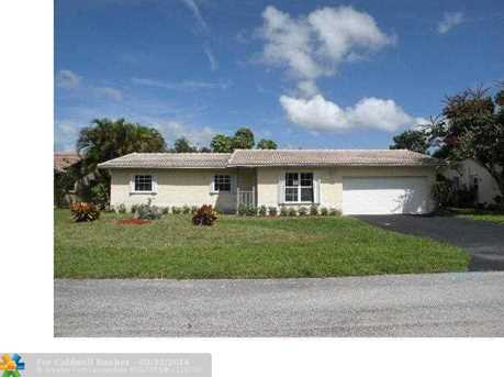 7430 Nw 42Nd Dr - Photo 1