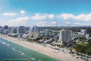 701 N Ft Lauderdale Beach Blvd, Unit #1103 - Photo 1