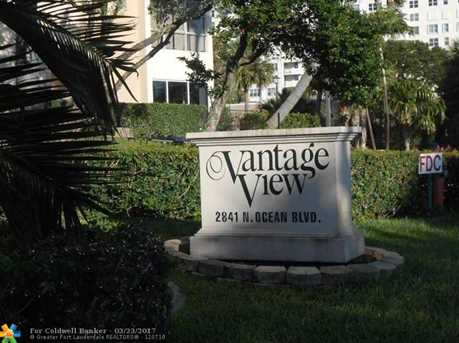 2841 N Ocean Blvd, Unit # 505 - Photo 1