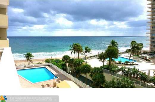 4250 Galt Ocean Dr, Unit # 5K - Photo 1