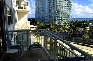 1920 S Ocean Dr, Unit #605 - Photo 1