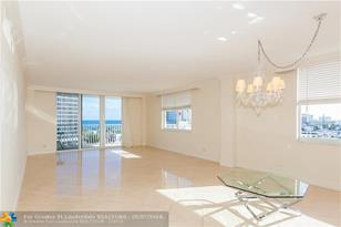 1  Las Olas Circle, Unit #716 - Photo 1