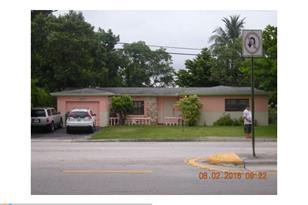 1430 NW 56th Ave - Photo 1
