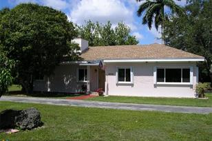 25800 SW 182nd Ave - Photo 1