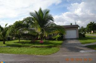 6290 NW 13th St - Photo 1