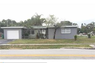 5601 NW 13th Ct - Photo 1