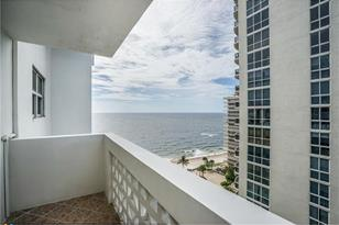 4250  Galt Ocean Drive, Unit #15F - Photo 1