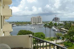2500 E Las Olas Blvd, Unit #707 - Photo 1