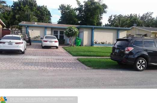 6440 NW 25th St - Photo 1