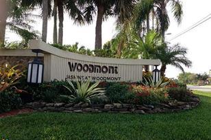 7260  Woodmont Ter, Unit #105 - Photo 1
