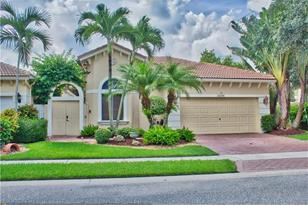 12468 NW 57th Ct - Photo 1