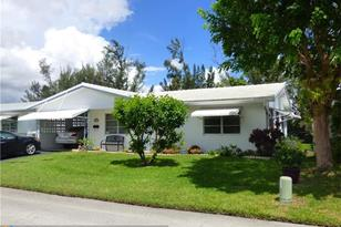 2817 NW 52nd Ct - Photo 1