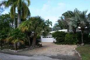 432  Coconut Isle - Photo 1