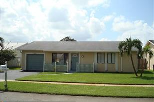 10980 NW 27th St - Photo 1