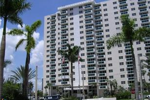 3000 S Ocean Dr, Unit #1206 - Photo 1