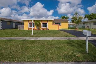 8105 NW 72nd Ave - Photo 1