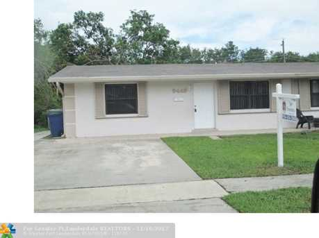 9449 SW 52nd Ct - Photo 1