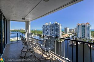 936  Intracoastal Dr, Unit #14A - Photo 1
