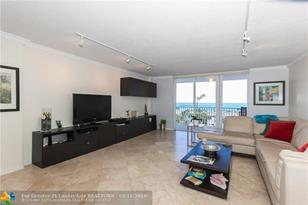 1  Las Olas Circle, Unit #804 - Photo 1
