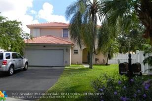 13200 NW 12th Ct - Photo 1