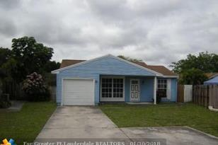 1770 SW 84th Ave - Photo 1