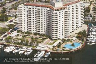 1  Las Olas Circle, Unit #816 - Photo 1