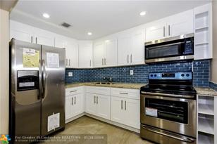 9020 NE 8th Ave, Unit #1A - Photo 1