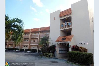 6770  Royal Palm Blvd, Unit #205 - Photo 1