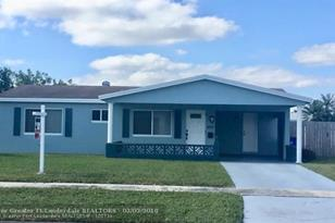 1695 NW 66th Ave - Photo 1