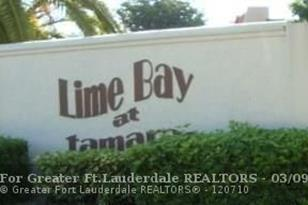 9080  Lime Bay Blvd, Unit #109 - Photo 1