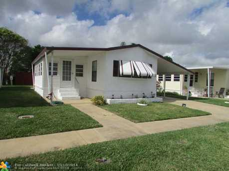 5239 NW 4th Ter - Photo 1