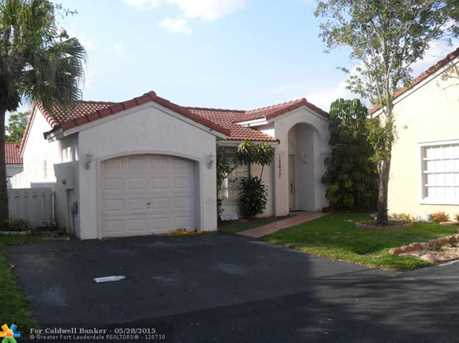 12677 NW 15th St - Photo 1