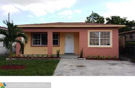 647 NW 3rd Ct - Photo 1