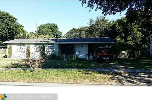 2630 NW 74th Ave - Photo 1
