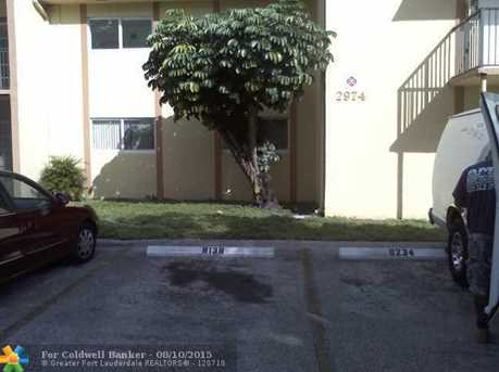 2974 NW 55th Ave, Unit # 1A - Photo 1