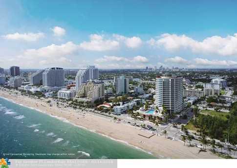 701 N Fort Lauderdale Beach Unit #Th02 - Photo 1