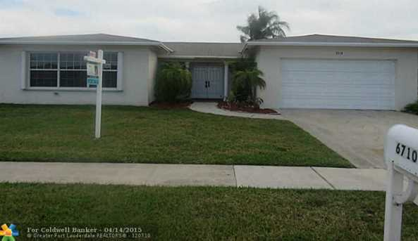 6710 Nw 22Nd Ct - Photo 1