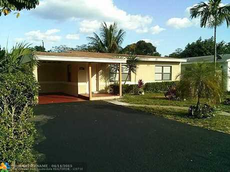 1028 Nw 7Th Ter - Photo 1
