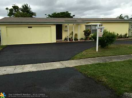 8520 Nw 20Th Ct - Photo 1