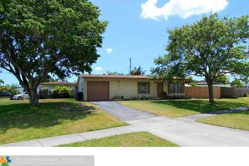 6136 NW 18th Ct - Photo 1
