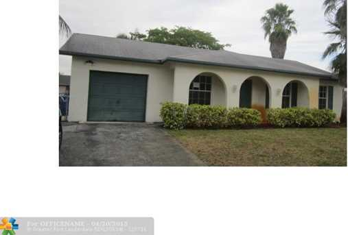 11125 Nw 25Th Ct - Photo 1
