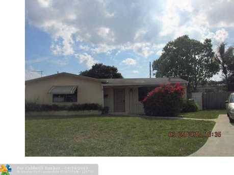 6760 Perry St - Photo 1