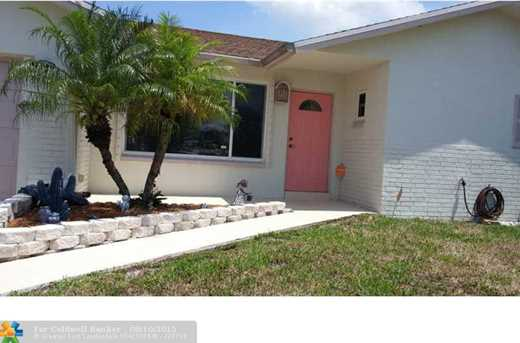 22682 SW 65th Ave - Photo 1