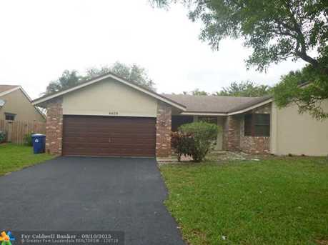 4409 NW 112th Ave - Photo 1